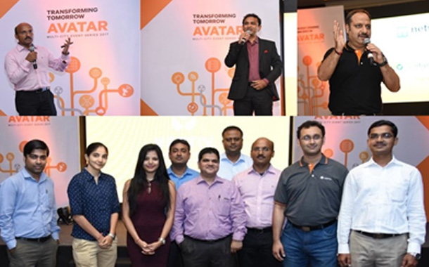 Vertiv Commences Multi City Event Series Avatar In