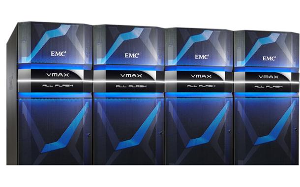 Dell EMC Intros new All-Flash Storage Systems | SMEChannels