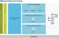 VMware announces IoT Management Solution