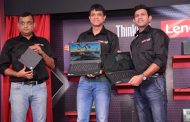 Lenovo expands Think PCs portfolio in India
