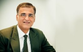 Navin Vohra, Vice President of Service Provider Sales, Asia Pacific, CommScope