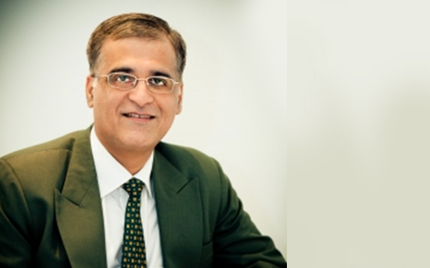 Navin Vohra, Vice President of Service Provider Sales, Asia Pacific, CommScope