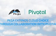 Pega extends Cloud Choice via collaboration with Pivotal