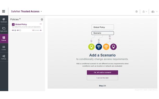 Gemalto simplifies access to Cloud Apps