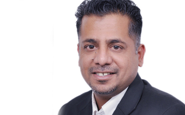 TechnoBind appoints Govardhan G.N as VP for its Cloud Business in India