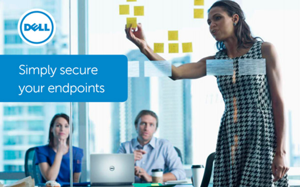 Dell intros security suite with better threat protection