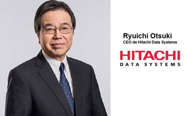 Hitachi gets recognition in the Gartner Magic Quadrant for Solid-State Arrays