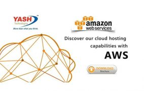 YASH Tech gets AWS Advanced Consulting Partner Status