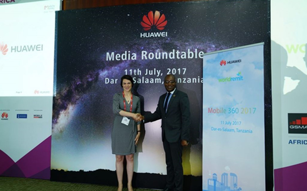 Huawei Partners with WorldRemit to boost affordable M2M Money Transfers
