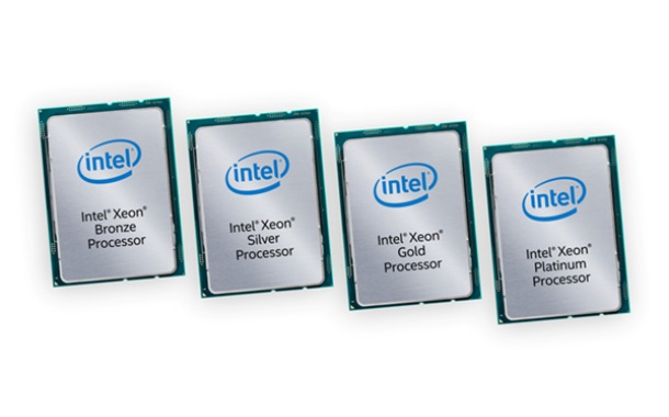 Intel India reinforces its dominance in Data Center space; launches Xeon Scalable Processors
