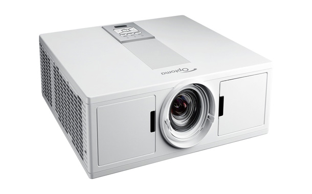 Optoma unveils next-gen of Cross-over Laser Projector – ZU510T