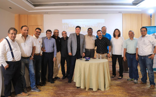 ISODA gets new team with Rajeev Mamidanna and Tushar Parekh as President and Chairman