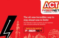 ACT Fibernet launches 150 Mbps broadband speed in Delhi
