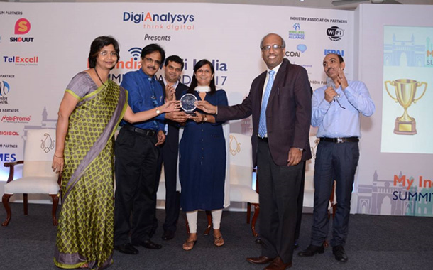 BSNL wins Wi-Fi Leader of the Year awards