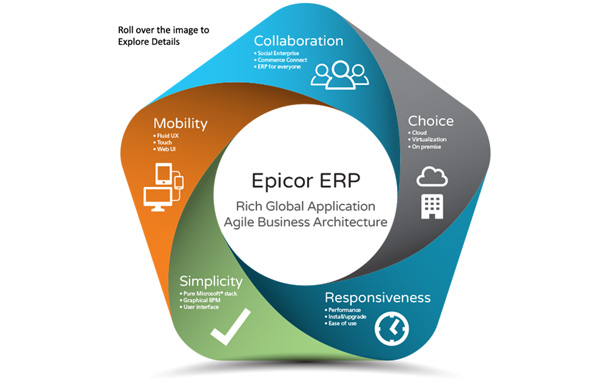 Epicor recognizes its exclusive partners
