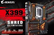 GIGABYTE presents X399 AORUS Gaming 7 Motherboard