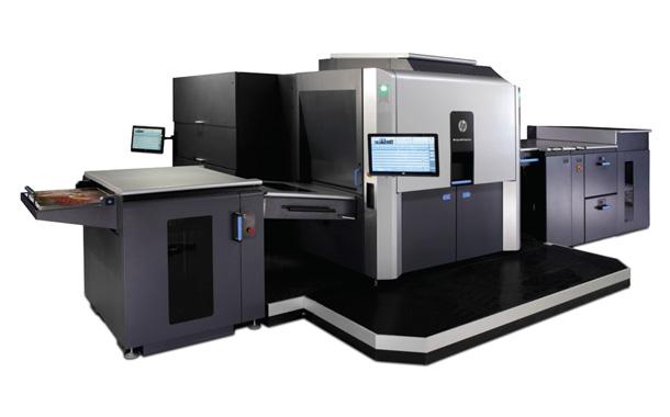HP boosts digital print momentum; bags Shutterfly deal