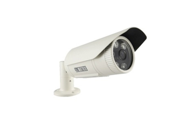 Best-in-class IP Camera that provides you Crystal Clear Night Vision!