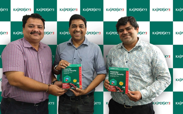 Kaspersky presents next versions of consumer security solutions