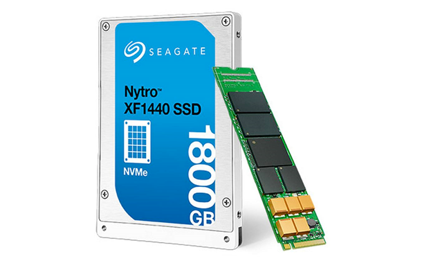 Seagate revs up Nytro Flash Storage portfolio