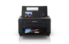 Epson New Color Inkjet PictureMate – PM520