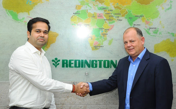 Cambium Networks Announces Distributor Partnership With Redington India