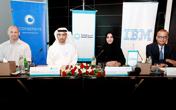Smart Dubai endorses World Blockchain Summit