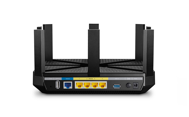 TP-Link Launches Gaming Series Routers as GAMEAHOLIX