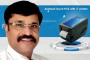 ESY India launches India's first Smart Touch POS and Label Printers