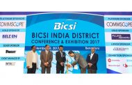 ICT experts address tech trends at BICSI India Conclave 2017