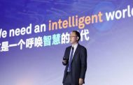 Huawei intros All-Intelligent Network at Ultra-Broadband Forum 2017