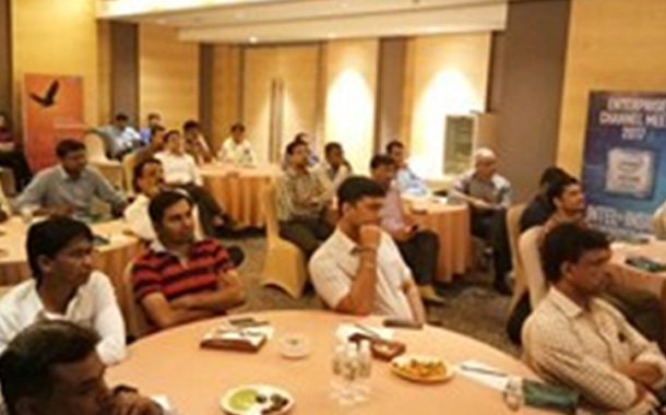 Rashi Peripherals Successfully Concludes Multi-City Enterprise Partner Meet