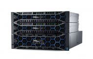 Dell EMC scales and strengthens all-flash midrange storage portfolio