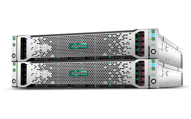 HPE helps businesses embrace HPC and AI with new High-Density Compute and Storage