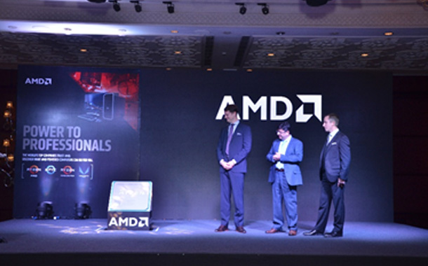 AMD Ryzen PRO Processors for Enterprise Workloads Launched in India
