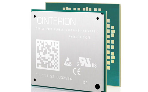 Gemalto unveils all-in-one IoT module delivering global LTE connectivity