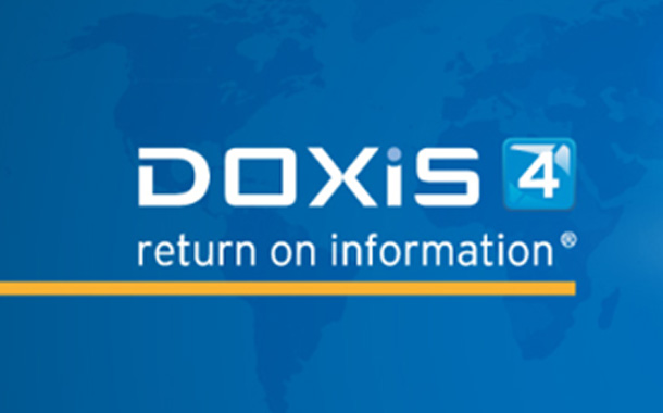 Doxis4Cloud Gets an A+ in Independent Web Security Tests