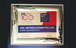 VDA Infosolutions Pvt Ltd