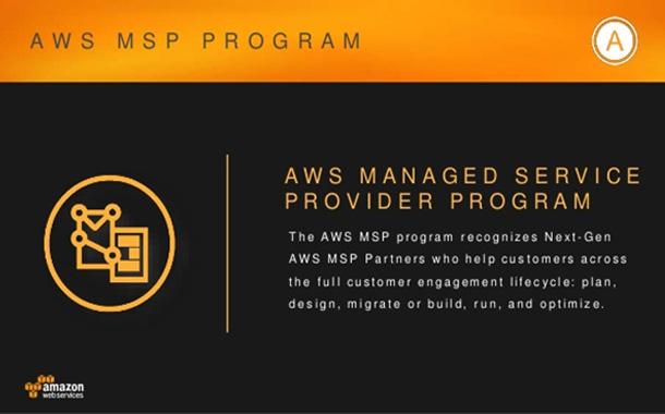 BlazeClan Achieves MSP Partner Status from AWS