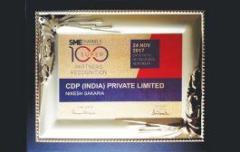 CDP (India) Pvt. Ltd.