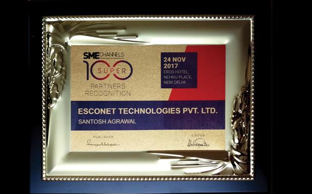 Esconet Technologies Pvt. Ltd.