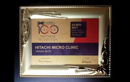 Hitachi Systems Micro Clinic