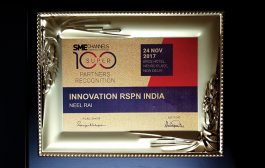 Innovations RSPN India Inc