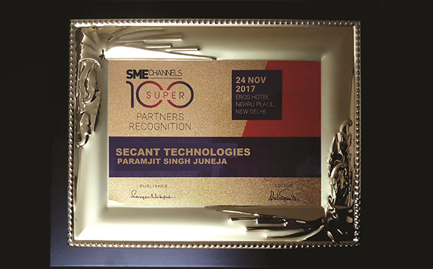 Secant Technologies (A Division of Litratim Microspecialities Pvt Ltd)