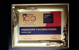 Uneecops Technologies Limited