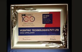 vCentric Technologies Pvt Ltd