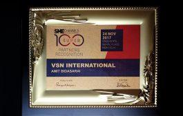 VSN INTERNATIONAL