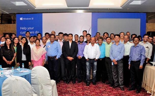 IAMCP India West organizes sessions on Microsoft 365, Azure Data Storage