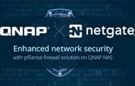 QNAP, Netgate Partner To Improve NAS Network Security