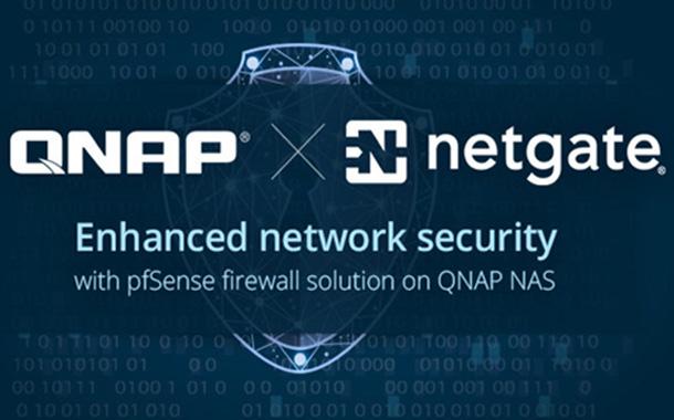 QNAP, Netgate Partner To Improve NAS Network Security